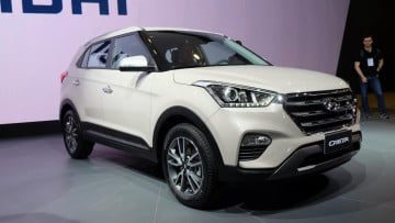 Hyundai launches creta with new features, price starting at 9 lakh rupees