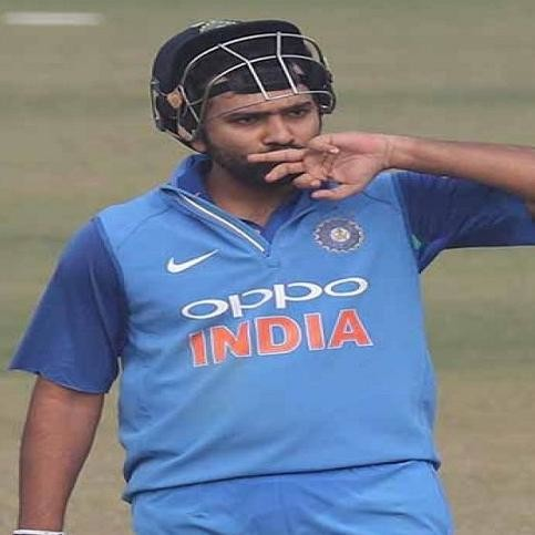 rohit sharma hits double century records tumble