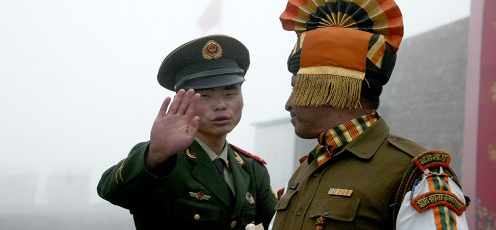 Chinese Foreign Minister remark over Doklam before ahead of the India China talks