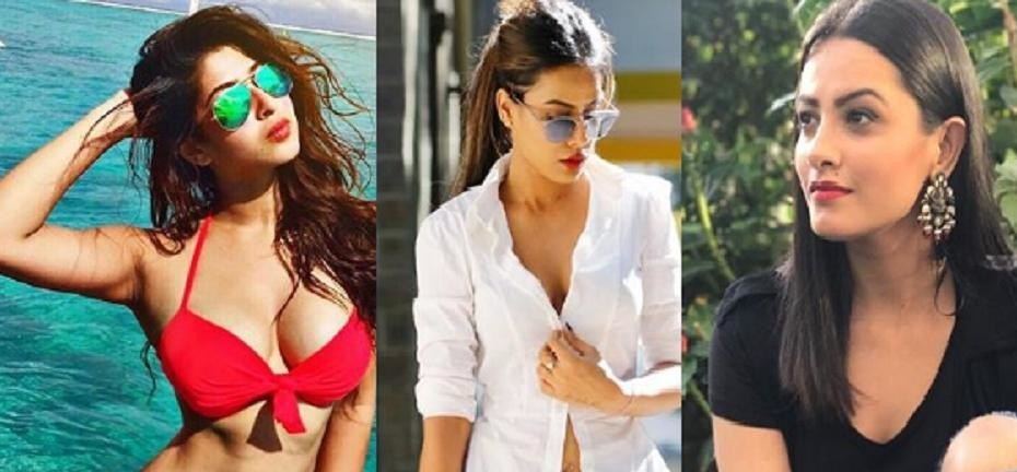 These top 5 television actresses bikini pictures create controversy in 2017