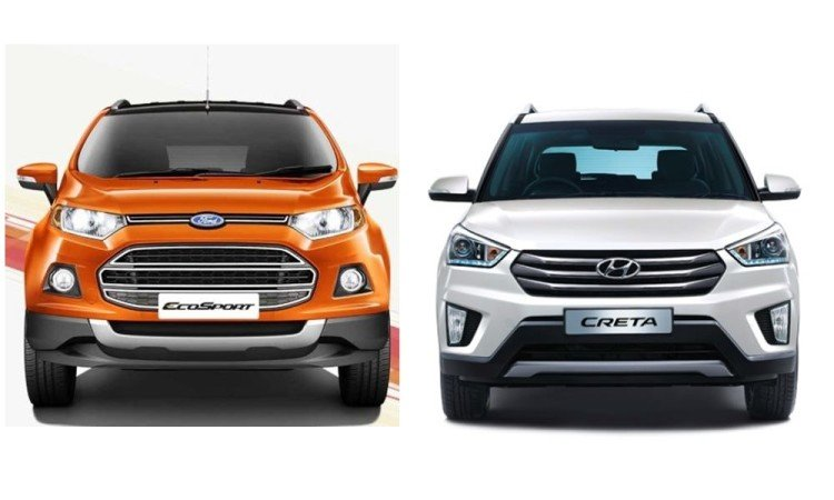 affordable SUV in India