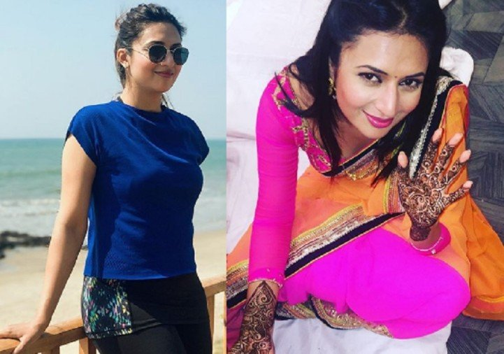 Here is the proof why divyanka tripathi is the television fashion diva tv - Fashion diva tv ...