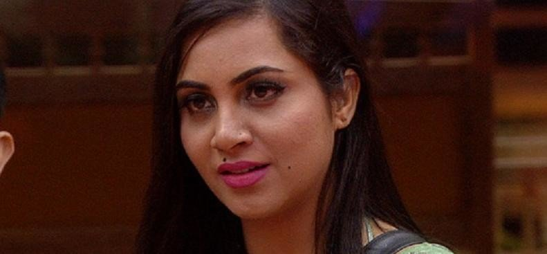Arshi Khan nighty and now her new look in Bigg Boss 11 impresses everyone