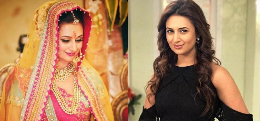 Here is the proof why Divyanka Tripathi is the television fashion diva