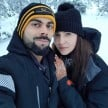 virat kohli and anushka sharma first honeymoon photo viral on social media