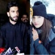actor ranvir singh likes anushka virat honeymoon photo