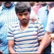 in Kerala court gives death punishment to accused who raped a 30 years old kochi girl