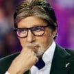 amitabh bachchan shared a photo with teji bachchan in instagram
