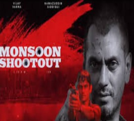 film review of Monsoon Shootout