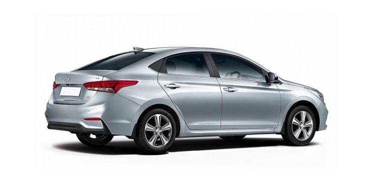Hyundai Verna Becomes Indian Car Of The Year Maruti Dzire