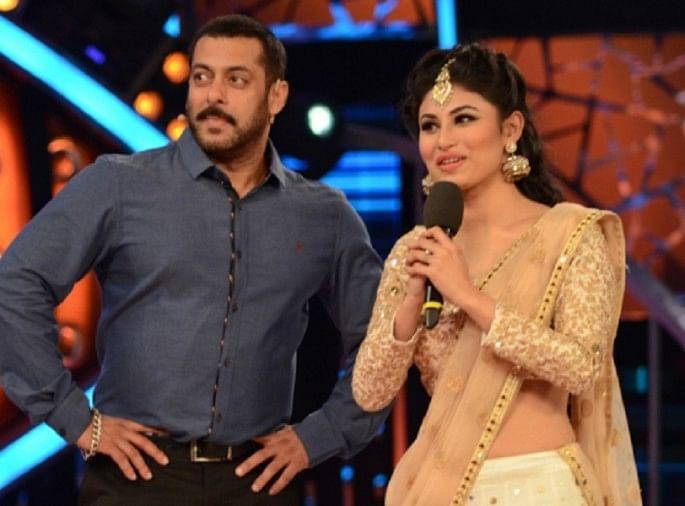 Mouni Roy To Enter Bigg Boss House To Celebrate Salman Khan