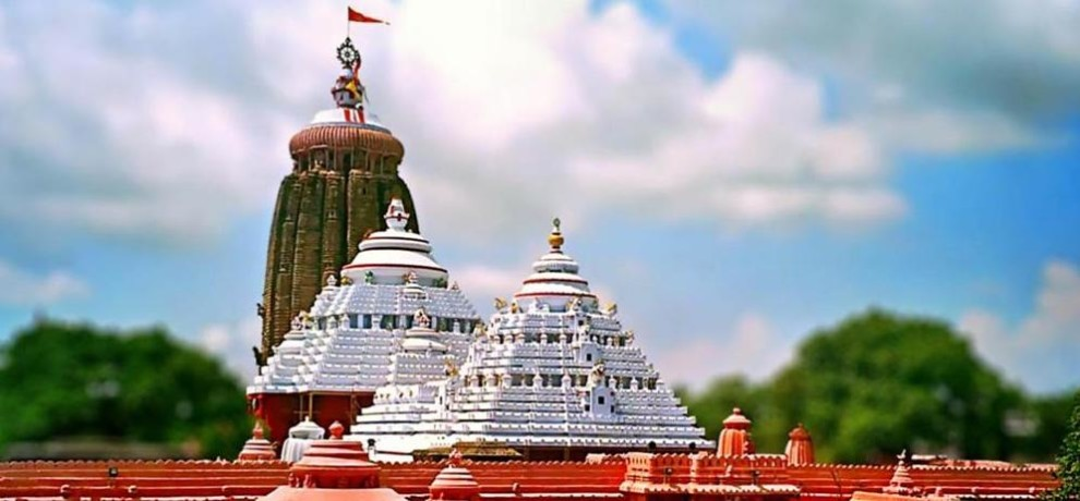know mysterious things about jagannath temple in puri at odisha