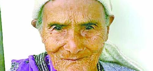 Wife of martyred longing for forest rank-one pension