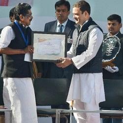 संगठन की मजबूती, चुनावी सफलता से तय होगी कांग्रेस अध्यक्ष राहुल गांधी की साख