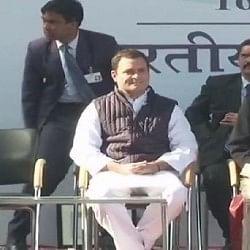 राहुल को कांग्रेस की कमान सौंप बोलीं सोनिया गांधी- सत्ता सुख नहीं, देश सेवा मकसद