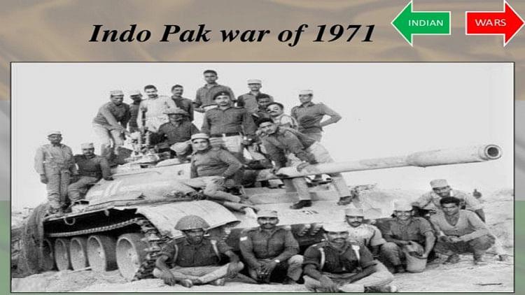India-pakistan 1971 War Special - युद्धविराम न होता