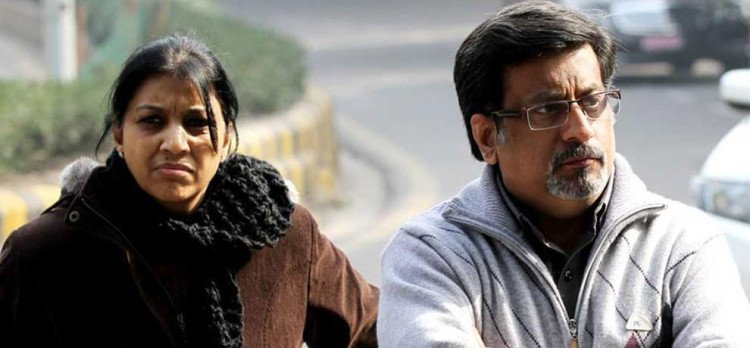Aarushi murder case: CBI moves Supreme Court challenging acquittal of rajesh and nupur talwar