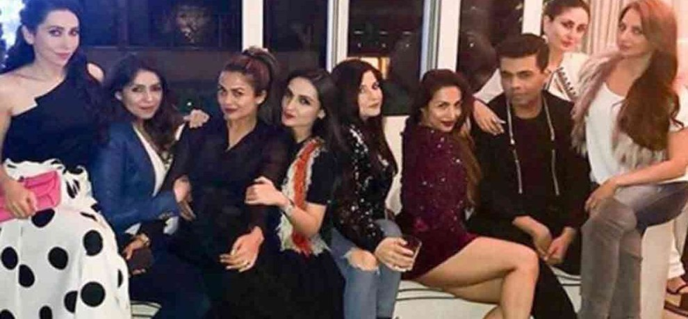 malaika arora get trolled for her short dress in party ugly comments in instagram