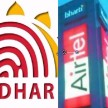UIDAI SUSPENDED E-KYC LICENCE OF AIRTEL PAYMENT BANK
