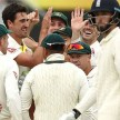 australia takes charge in third test england struggles to save the match