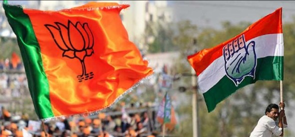 Government will decide today in Himachal, Gujarat