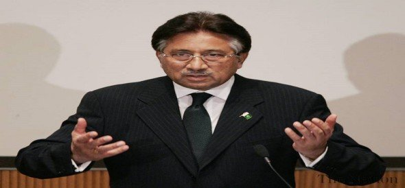 LeT and JuD terrorists are patriotic says former military dictator Pervez Musharraf