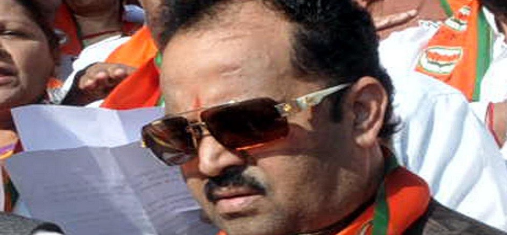 BJP MPs Party will not form Gujarat government