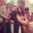 virat kohli and anushka sharma other photos viral during on wedding ceremony