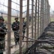 BSF: First time rebels hide completely from Bangladesh's soil