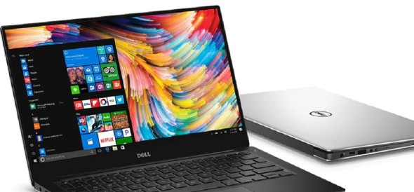 Dell XPS 13 Laptop Launched in India at Rs 84590