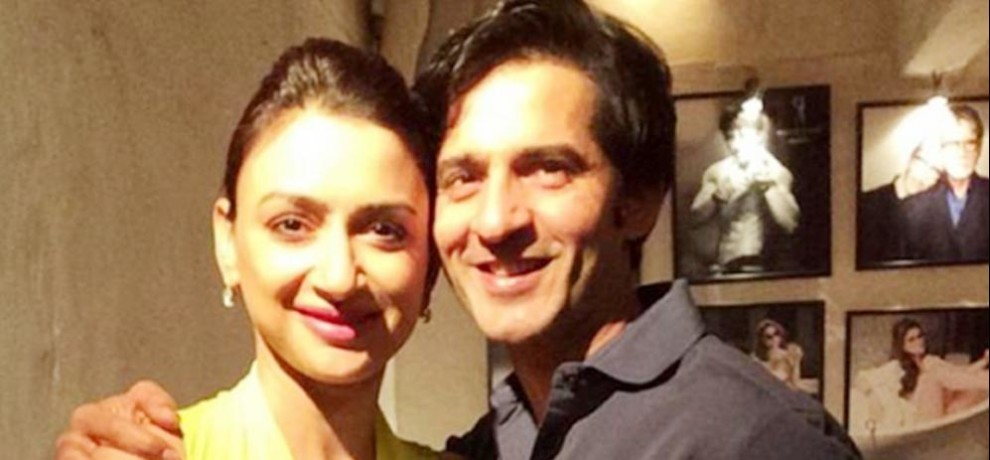 Gauri Pradhan statement about husband Hiten Tejwani after his eviction