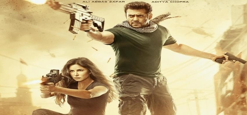 salman khan film tiger zinda hai new song release zinda hai