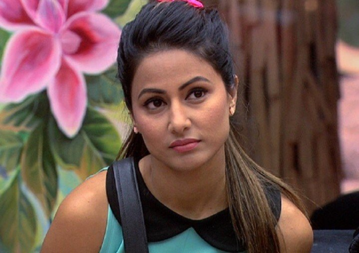 Bigg Boss 11 contestant Hina Khan is the most stylish person in the house