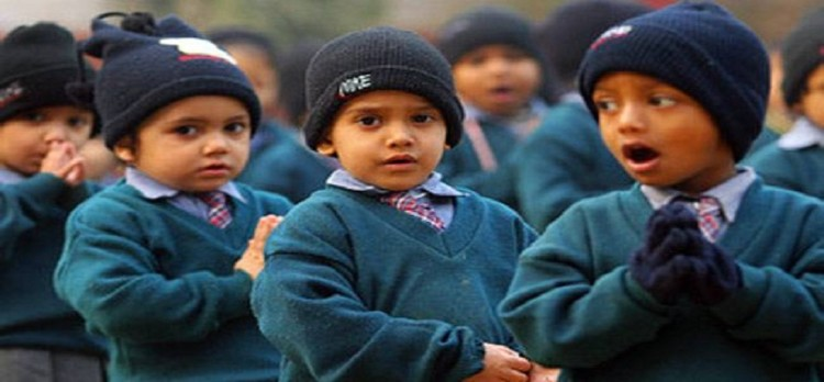 All govt and private schools to remain closed till 14th January due to intense cold wave
