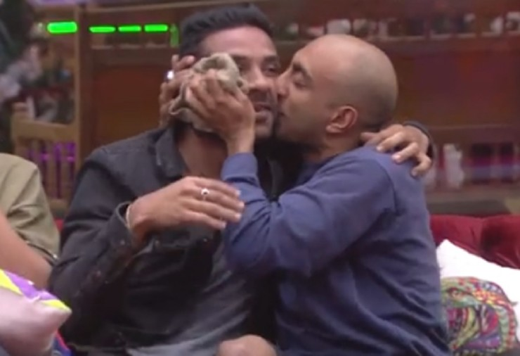 akash dadlani says vikas gupta will win the show bigg boss 11