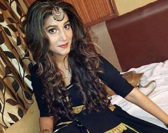 sapna chaudhary not interested in marriage, valentines day 2018