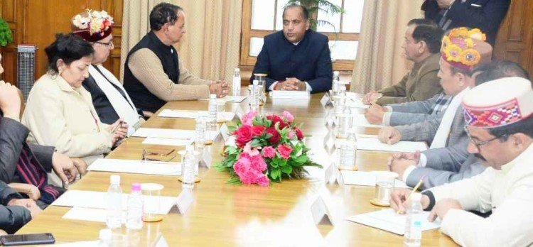 himachal pradesh cabinet decision today 5th September 2018