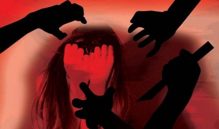 girl gangraped in swarn jayanti express, in trauma swallows poison after two days
