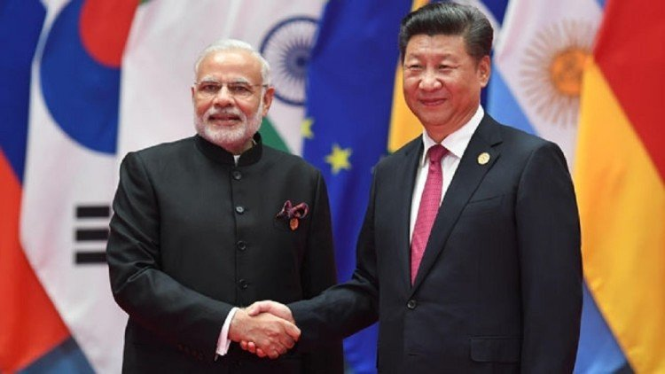 Xi Jinping Gets Unique Welcome At Chennai Of Meeting With PM Narendra Modi
