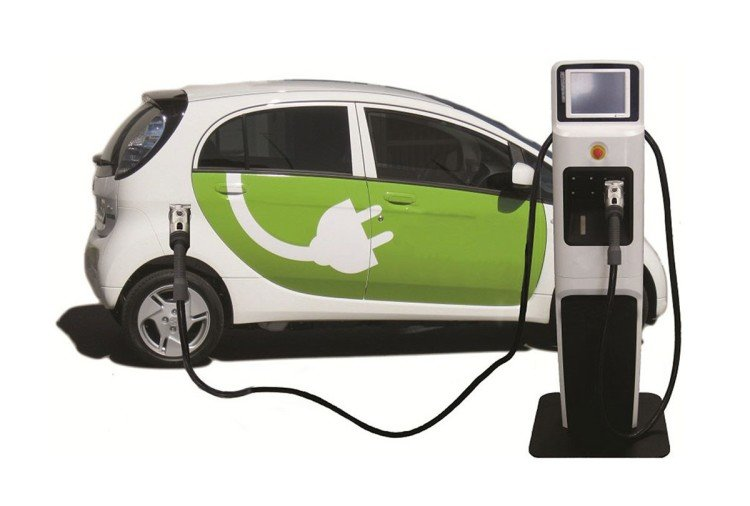 government plans to boost electric vehicles, to setup charging station at 3 km in cities