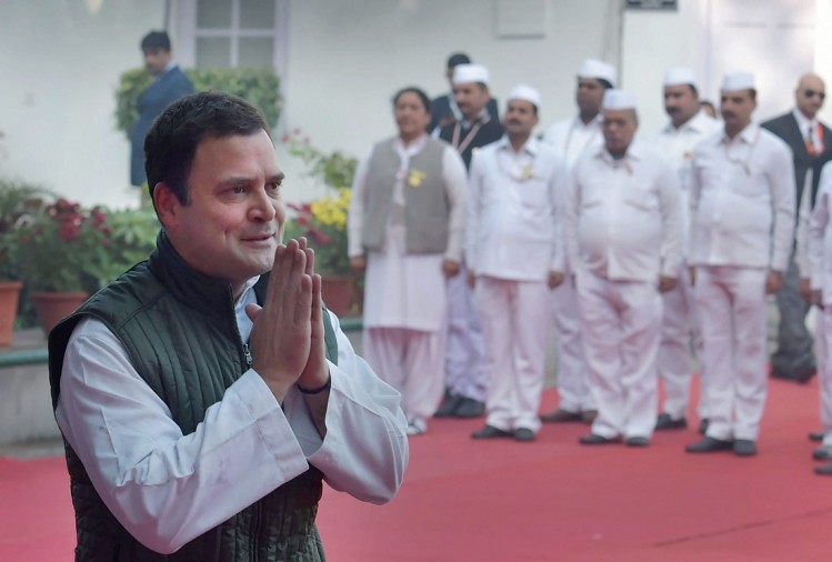 Congress announces list of  candidates for Tripura and Meghalaya