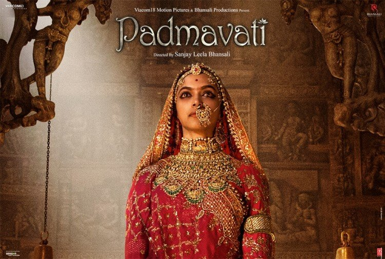 Padmavat is also problem for others films