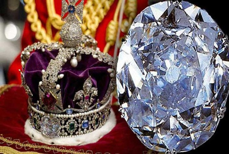 The Rare diamond of kohinoor hidden facts