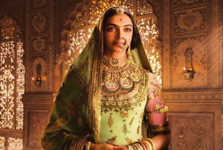 Unknown facts about Deepika Padukone look in Padmaavat film
