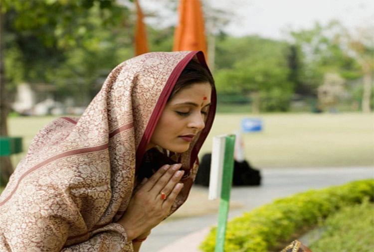 पूजा करते समय अपना मुख पूर्व दिशा की ओर रखना चाहिए(प्रतीकात्मक तस्वीर)