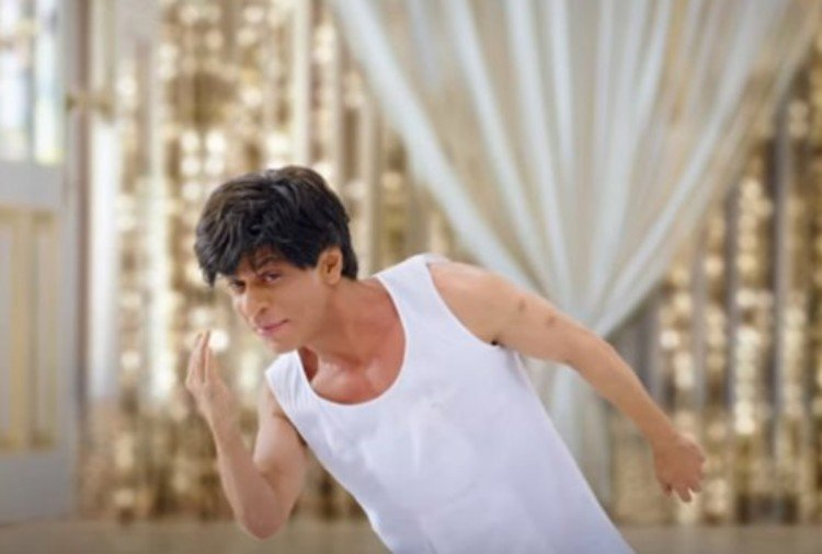 Image result for zero shahrukh