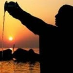 how to offering water to lord sun or surya and know its benefits