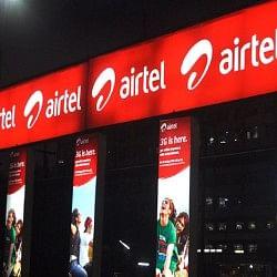 Airtel ने लॉन्च किया नया प्लान, मिलेगा 40GB डाटा के साथ अनलिमिटेड कॉलिंग