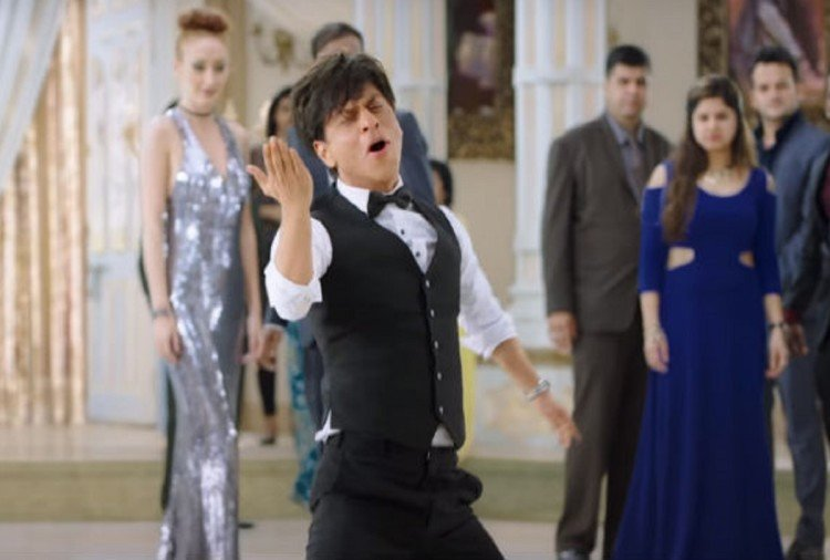 shah rukh khan film zero faces controversy as writer mithilesh baria