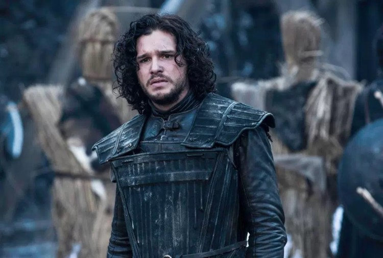 Game of Thrones star Kit Harington THROWN out of NYC bar